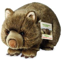 Teddy Hermann® Kuscheltier Wombat, 26 cm