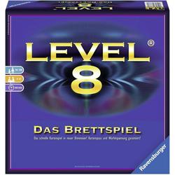 Ravensburger Spiel, Level 8® Das Brettspiel