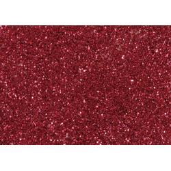 Glitter Glue rot