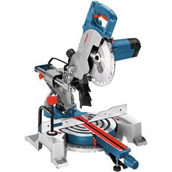 Bosch Professional Paneelsäge GCM 800 SJ, 1400 W