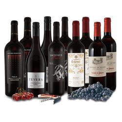 Probierpaket Beste Winzer - Beste Weine