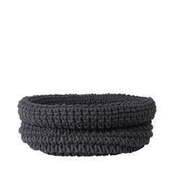 BLOMUS Aufbewahrungskorb COBO Korb Magnet 40 cm