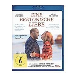Eine bretonische Liebe - DVD  Filme