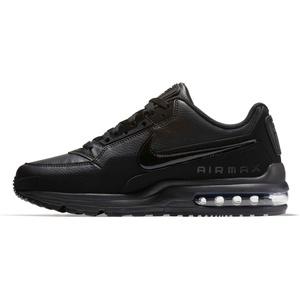 Nike Air Max LTD 3 Sneaker Herren in black-black-black, Größe 47 black-black-black 47