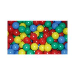 Quadro Spielzeug-Gartenset Bälle für QUADRO Pool, 500-tlg.