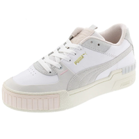 Puma Cali Sport Mix light grey-white/ off white, 40.5