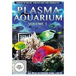 Plasma Aquarium  Vol. 3 - DVD  Filme