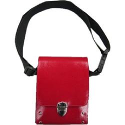 Save SHINE Friseur-Tasche rot