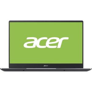 Acer Swift 3 (SF314-57-569S) 35,6 cm (14 Zoll Full-HD IPS matt) Ultrathin Laptop (Intel Core i5-1035G1, 8 GB RAM, 512 GB PCIe SSD, Intel UHD, Win 10 Home) grau