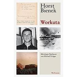 Workuta. Horst Bienek  - Buch