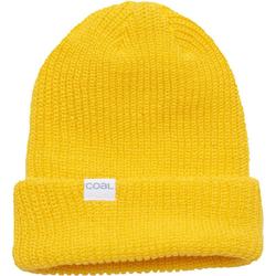 Beanie COAL - The Stanley Yellow (09)