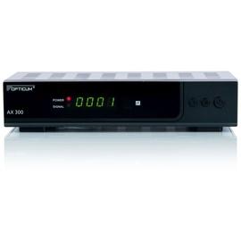 Opticum HD AX 300 schwarz