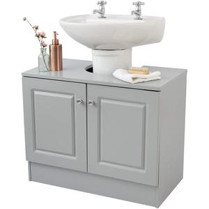House & Homestyle Waschbeckenunterschrank, 56 x 70 x 37 cm (H x B x T)