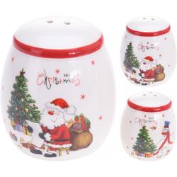 Salz-/Pfefferstreuer CHRISTMAS