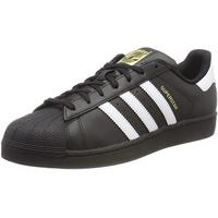 adidas Superstar Foundation black-white/ black, 45.5