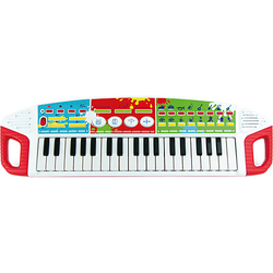 Cool Sounds: Keyboard