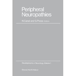 Peripheral Neuropathies: eBook von