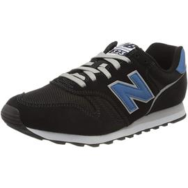 NEW BALANCE Men's 373 black-blue/ white, 44.5 ab 56,80 € im ...