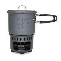 Esbit Trockenbrennstoff Kochset (410002)