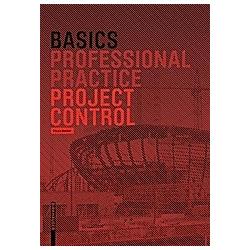 Basics Project Control - Buch