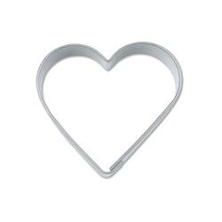 STÄDTER Ausstechform Ausstecher Herz 4 cm
