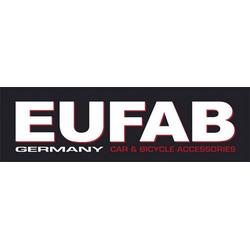 Eufab Fahrradträger-Rückleuchte Rückleuchte hinten, links
