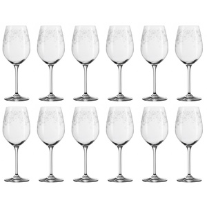 LEONARDO Chateau Weißweinglas 12er Set
