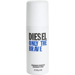Diesel Only The Brave Deodorant Spray für Herren 150 ml
