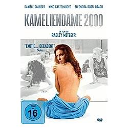 Kameliendame 2000 - DVD  Filme