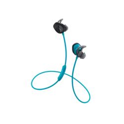 BOSE SoundSport Wireless In Ear Kopfhörer Aqua