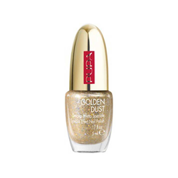 Effekt Nagellack RED QUEEN 001 Golden Dust von PUPA