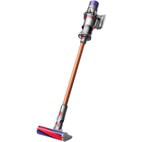Dyson Cyclone V10 Absolute nickel/kupfer