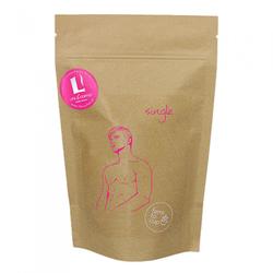 """Gemahlener Kaffee LIFE & COFFEE Kaffeerösterei """"Single FILTERKAFFEE"""", 500 g"""