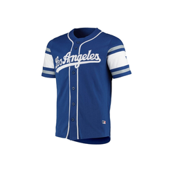 Fanatics Baseballtrikot Iconic Supporters Jersey Los Angeles Dodgers S