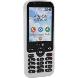 Doro 7010 Senioren-Handy Weiß