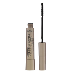 L'Oréal Paris Telescopic Mascara, Black (8 ml)
