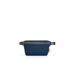 REISENTHEL® Bauchtasche Bauchtasche beltbag S, Bauchtasche blau