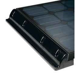 Büttner Solar Spoilerprofil Set SP 64/65