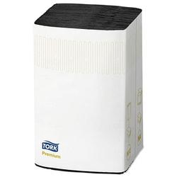 1.000 TORK Servietten Xpressnap® Extra Soft schwarz