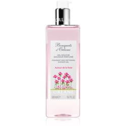 Orlane Bouquets d'Orlane Autour de la Rose erfrischendes Duschgel 500 ml