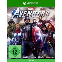 Marvel's Avengers Xbox One USK: 12