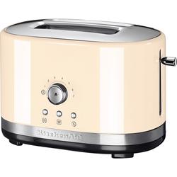 KitchenAid 5KMT2116, Toaster, Beige