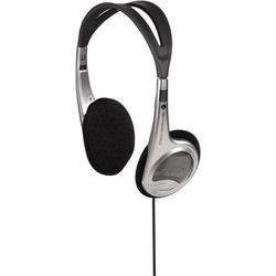Hama HK-299 On Ear Kopfhörer On Ear