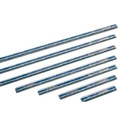 Meiko Fensterwischer-Schienen-Ersatzgummi, Ersatzgummi, Länge: 45 cm