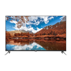ChiQ U43H7A LED-Fernseher (43 Zoll, 4K Ultra HD, Smart-TV)