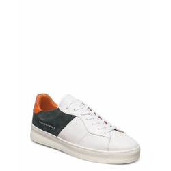 Filling Pieces Low Plain Court Niedrige Sneaker Weiß FILLING PIECES Weiß 42,43,44,41,40,45,46