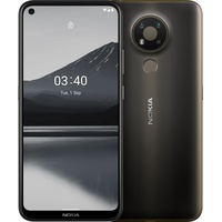 Nokia 3.4 64 GB charcoal