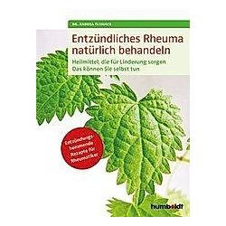 Entzündliches Rheuma natürlich behandeln