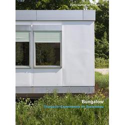 Bungalow: Buch von