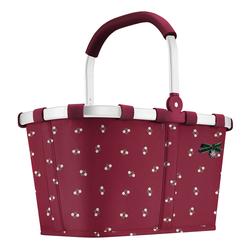carrybag bavaria 5 dark ruby - Bavaria 5 Ruby
